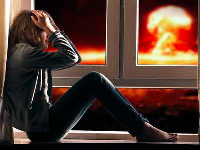 """Top 10 Deadly Events Where """"Fight or Flight"""" Can Save Your Life"""