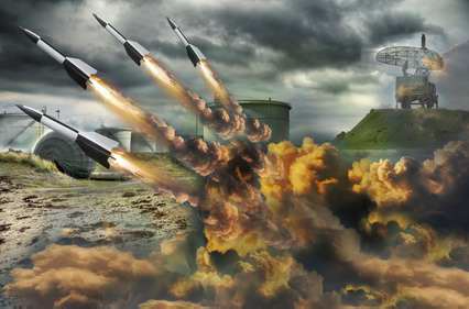 Take Cover! How to Survive a Missile Attack