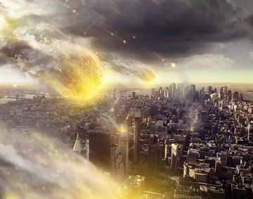 Asteroid Survival – How to Survive the 2036 Asteroid