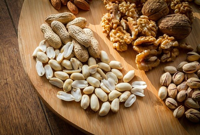best survival foods 4 bulk nuts
