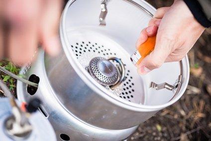 Best Survival Lighter: Factors to Consider When Choosing an Outdoor Lighter