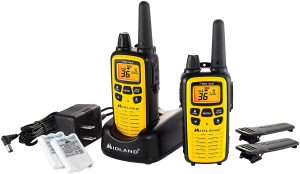 best survival two way radio 6