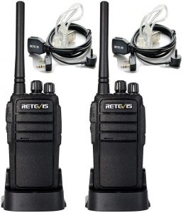 best survival two way radio 9