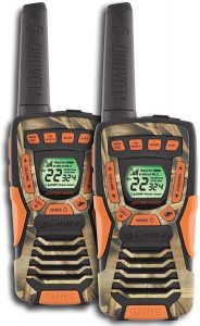 best survival two way radio for fishing and kayaking