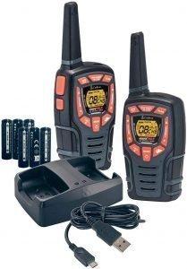 best two way radios Cobra ACXT545