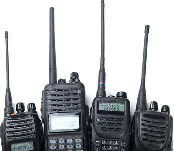 Best Survival Two Way Radios in 2019