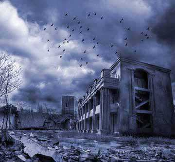 How to Survive The Collapse of Civilization - Secrets of Survival