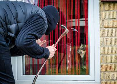 Is Your Family Safe from Home Invasion? How to Safeguard Your Home from Intruders