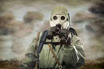 Doomsday Preppers and the Top 10 Biggest Threats to America