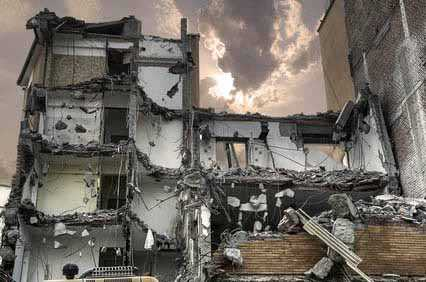 How to Survive A Devastating Earthquake -15 Ways to Survive the Next Major Quake