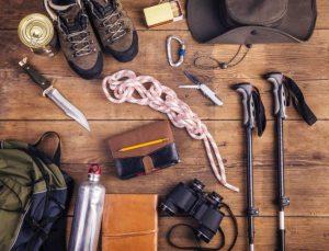 emergency essential survival supplies
