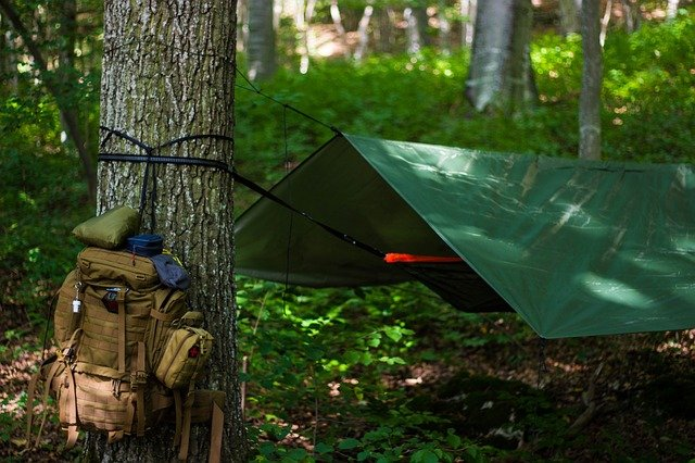 How to Assemble A Survival Backpack Out of Items in Your Home
