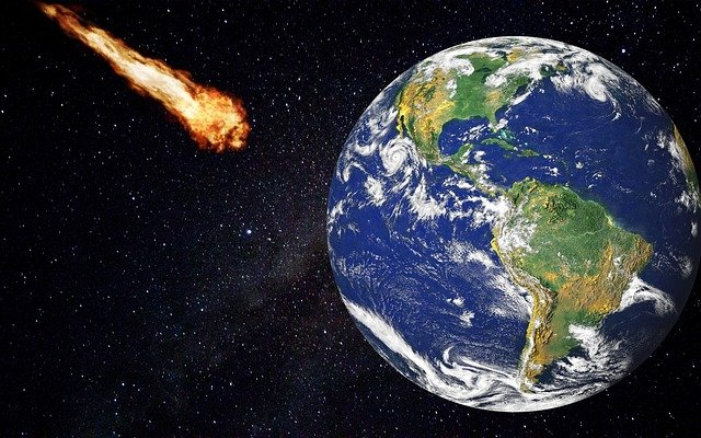 How to Survive a Comet Collision with Earth