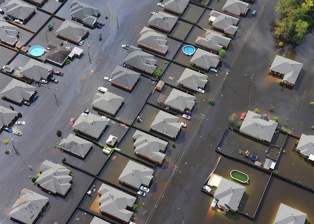 How to Survive a Catastrophic Flood