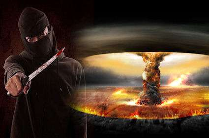 ISIS and Radical Islam: Why the Worst Is Still To Come … and How to Survive the Next Deadly Terrorist Attack