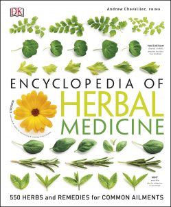 medicinal plants in the USA - book recommendation