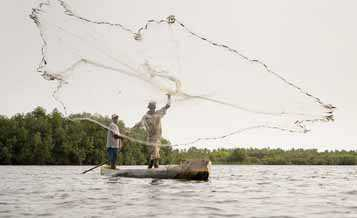 Survival: Native American Methods for Catching Fish and Edible Sea Life