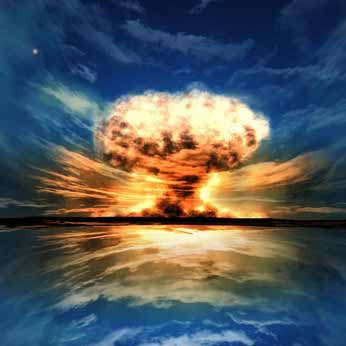 Terrorist Nuclear Attack on New York City: The Likely Effects