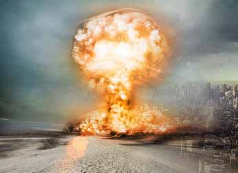 Nuked: The Last Days of America: Why Cold War Links to Today's Global Terror Could Poin