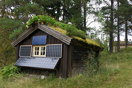 Off-Grid Property Buying Tips