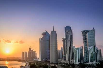2017 Qatar Mid East Crisis — Islamic Civil War. Iran, Qatar, and Islamic State Threats to the U.S….