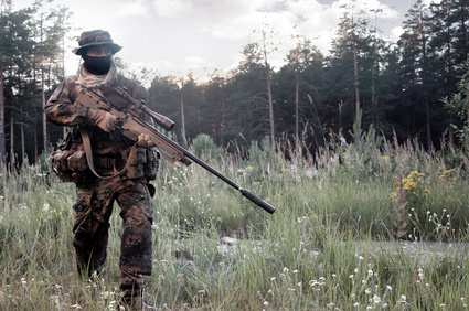 3 Survival Tips from U.S. Special Forces