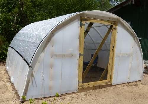 Survival Greenhouse