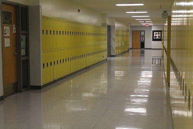 Terrorist Attacks on America's Schools