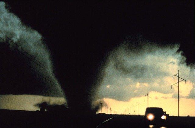 Tornado Survival Tips
