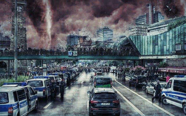 Urban Combat: Self Defense and Hand to Hand Urban Combat