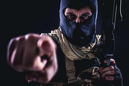 Islam's Mahdi: U.S. in Crosshairs of Suicide Bombers and Islamic Holy War