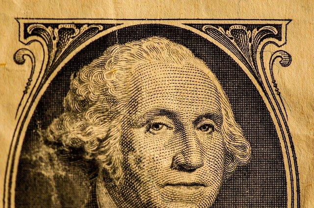 George Washington's Secret of Survival