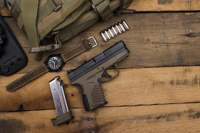 Survival Self Defense: Defend Your Family and Home
