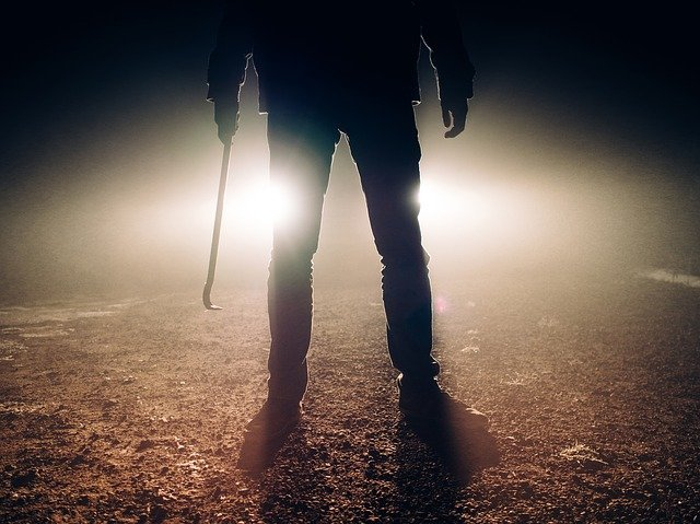 Are You Prepared for the Halloween Crime Spike?