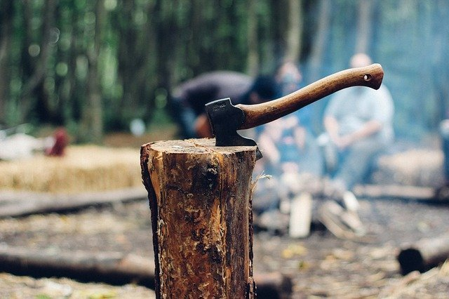 Best Survival Hatchets for the Wilderness 2019