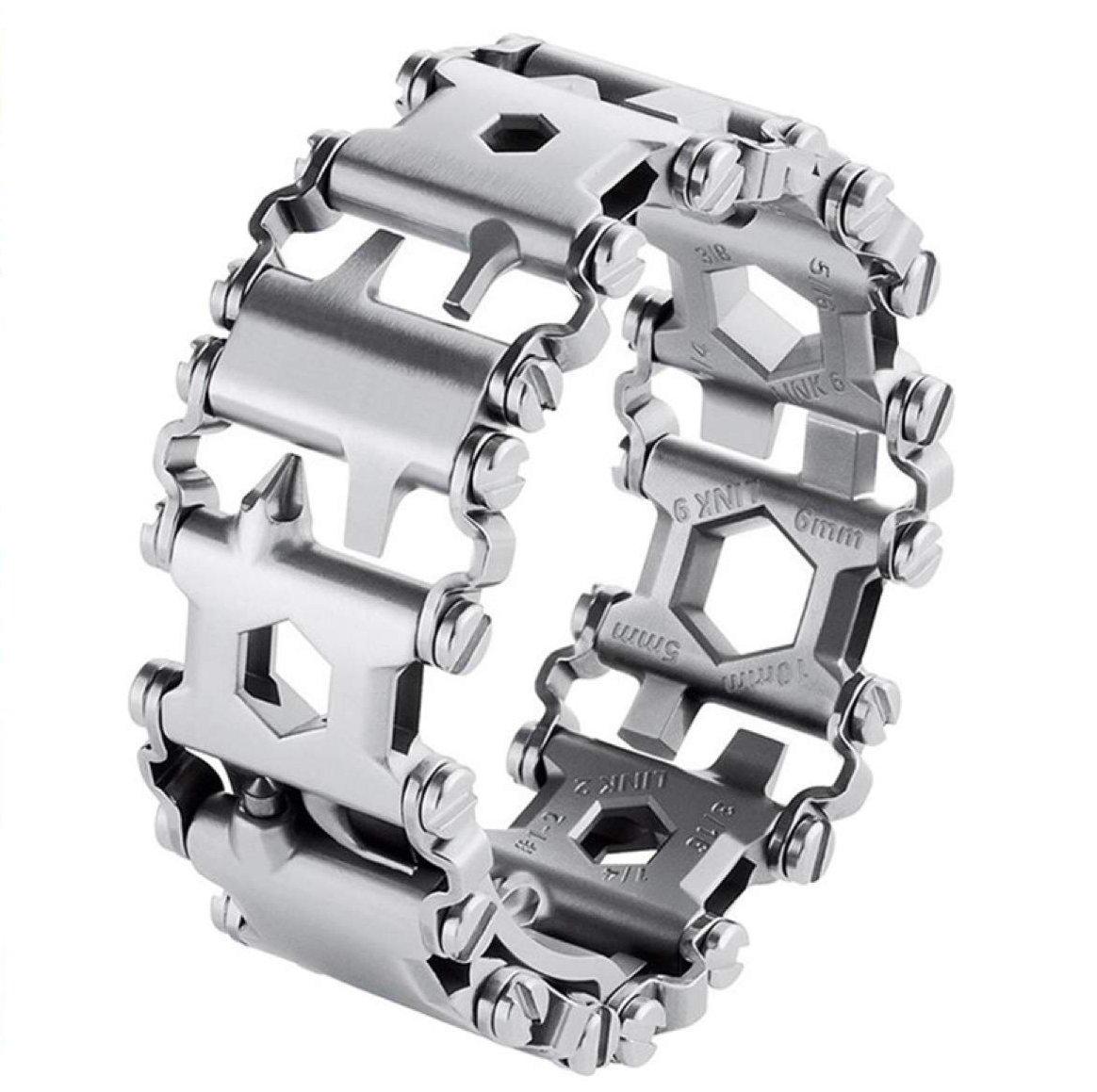 best bracelet style multi-tool diamond bracelet