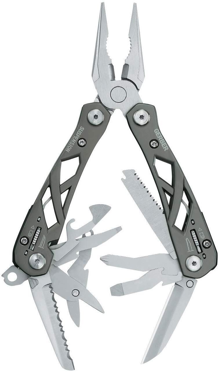 best survival multi tool gerber suspension multi-plier