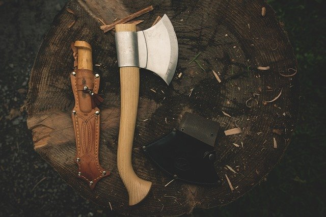 Top Survival Tools for the Wilderness