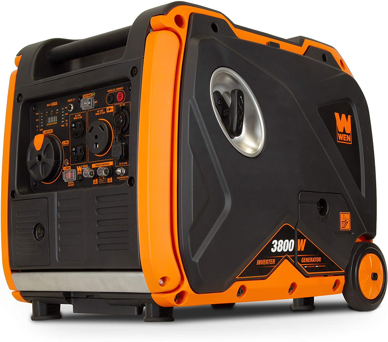 best off grid genreator wen 56380i